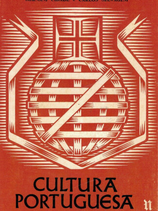 Cultura Portuguesa 9 de Ruy d' Abreu Torres