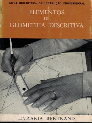 Elementos de Geometria Descritiva de Armando Cardoso