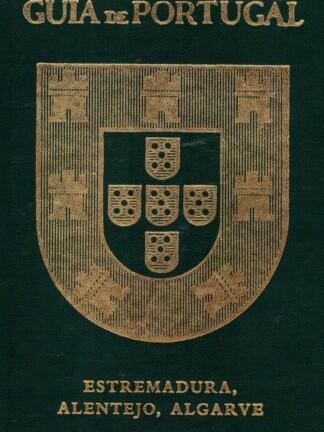 Estramadura, Alentejo e Algarve de Raul Proença