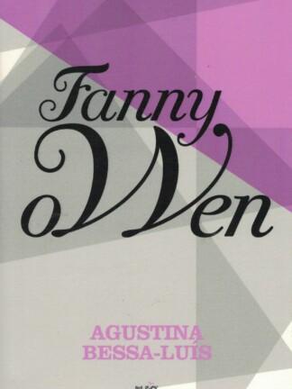 Fanny Owen de Agustina Bessa-Luís