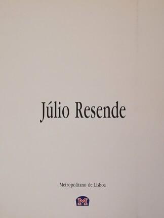 Estudos Preliminares para a Estação de Sete Rios de Júlio Resende