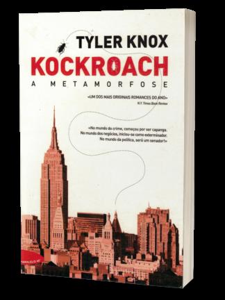 Kockroach - A Metamorfose de Tyler Knox