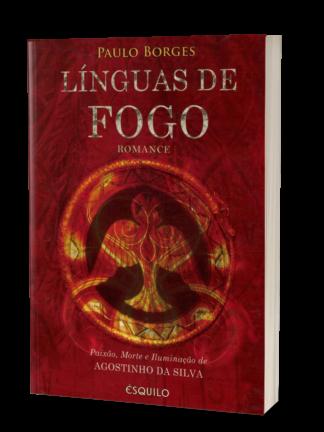 Línguas de Fogo de Paulo Borges