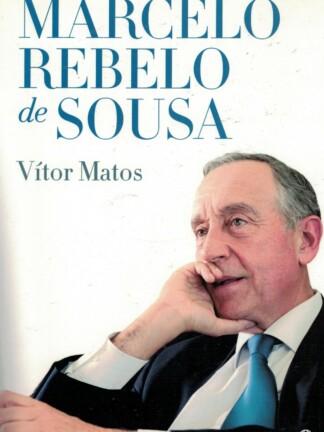 Marcelo Rebelo de Sousa de Vítor Matos