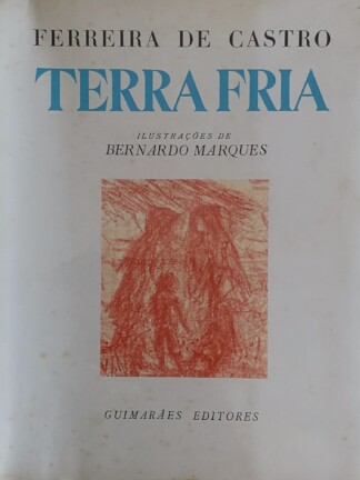 Terra Fria de Ferreira de Castro