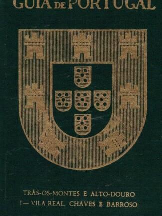 Trás Os Montes e Alto-Douro (II) de Raul Proença