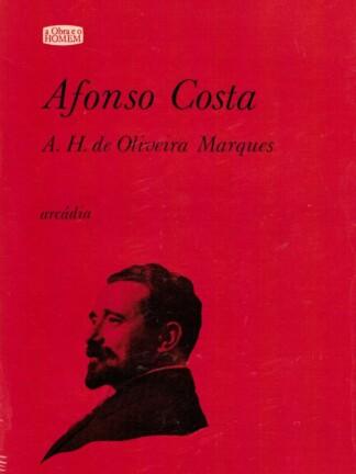 Afonso Costa de A. H. de Oliveira Marques