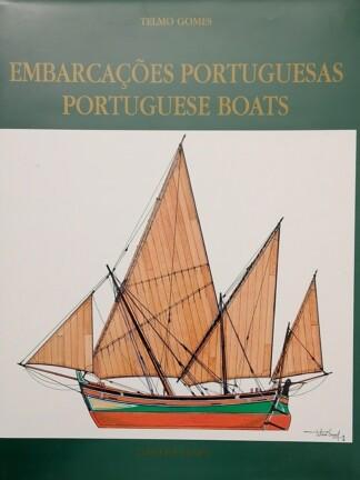 Embarcações Portuguesas de Telmo Gomes