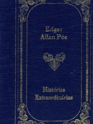 Histórias Extraodinárias de Edgar Allan Poe