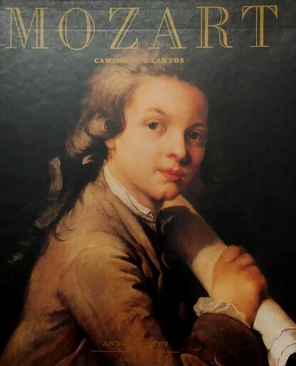 Mozart de André Tubeuf