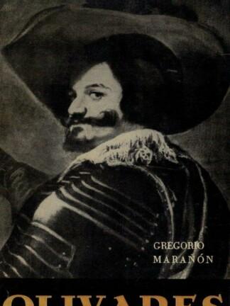 Olivares de Gregório Marañón