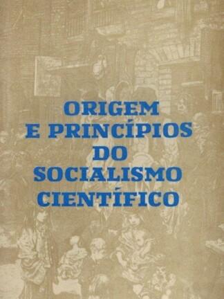 Origem e Princípios do Socialismo Científico de L. Minayev