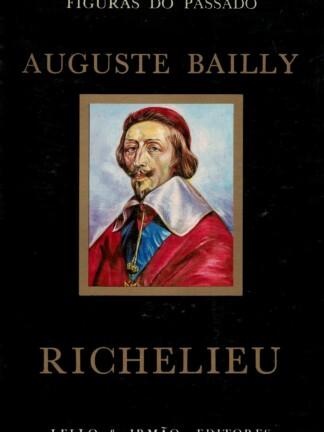 Richelieu de Auguste Bailly