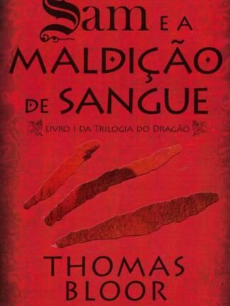 Sam e a Maldição de Sangue de Thomas Bloor