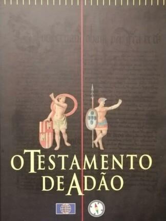O Testamento de Adão de Francisco Faria Paulino