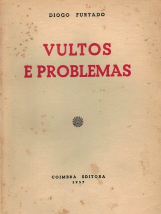 Vultos e Problemas de Diogo Furtado