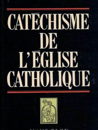 Catéchisme de L' Église Catholique de Igreja