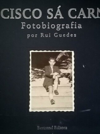 Francisco Sá Carneiro de Rui Guedes