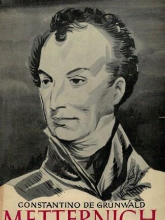 Metternich de Constantino de Grunwald