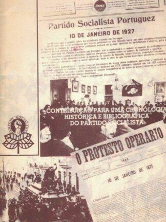 Contribuição para uma Cronologia Hustórica e Bibliográfica do Partido Socialista