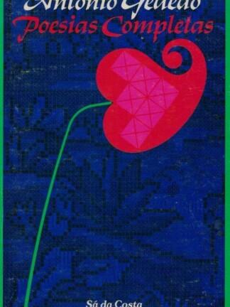 Poesias Completas (1956-1967) de António Gedeão