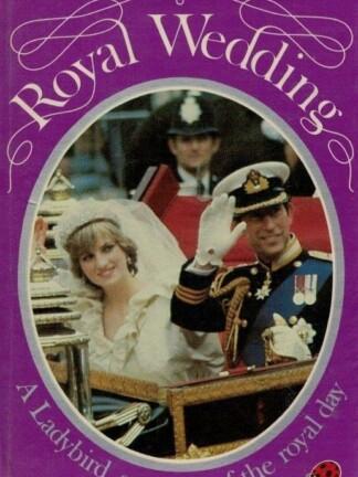 Royal Wedding de Audrey Daly