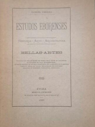 Bellas Artes de Gabriel Pereira