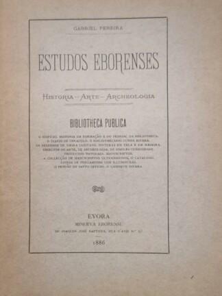 Bibliotecha Publica de Gabriel Pereira