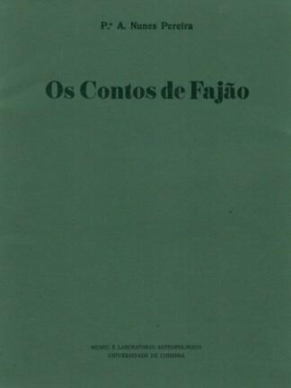 Os Contos de Fajão de A. Nunes Pereira