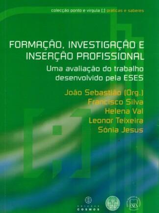Formação, Investigação e Inserção Profissional de João Sebastião