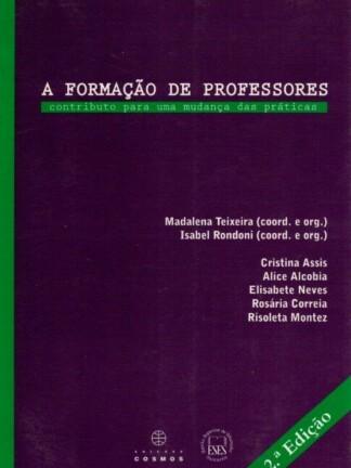 A Formação de Professores de Madalena Teixeira