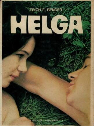Helga de Erich F. Bender