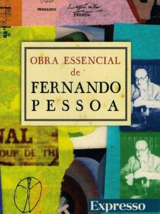 Obra Essencial de Fernando Pessoa