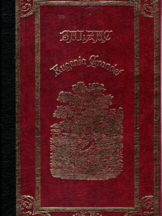 Eugénia Grandet de Balzac