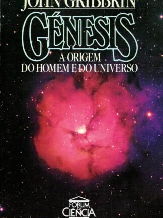 Génesis de John Gribbrin
