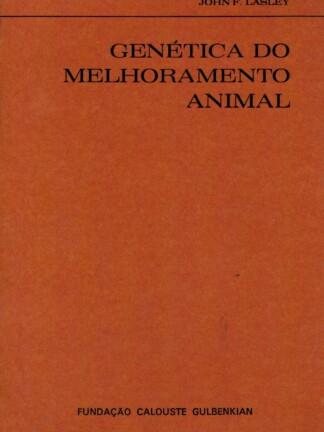 Genética do Melhoramento Animal de John F. Lasley
