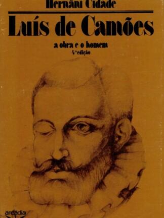 Luís de Camões de Hernâni Cidade