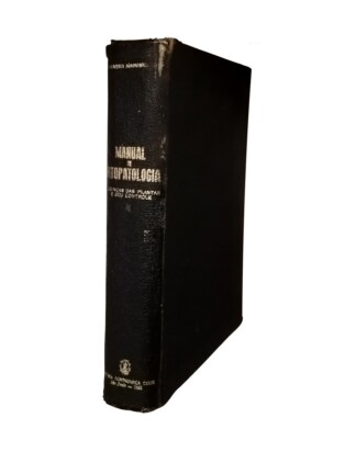 Manual de Fitopatologia de Ferdinando Galli