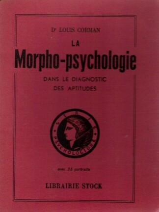 La Morpho-Psychologie de Louis Corman